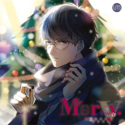 UMake(伊東健人、中島ヨシキ)/Merry. 初回限定盤