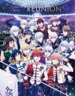アイドリッシュセブン 2nd LIVE REUNION Blu-ray BOX -Limited Edition-