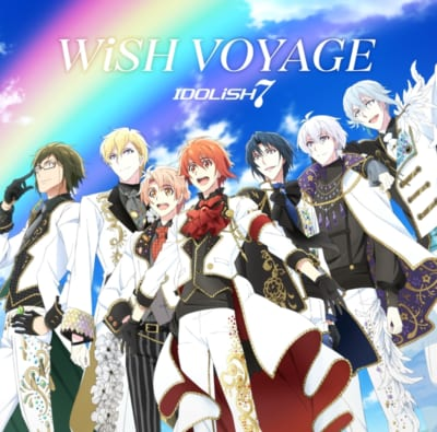 TVアニメ アイドリッシュセブン OP「WiSH VOYAGE」/IDOLiSH7