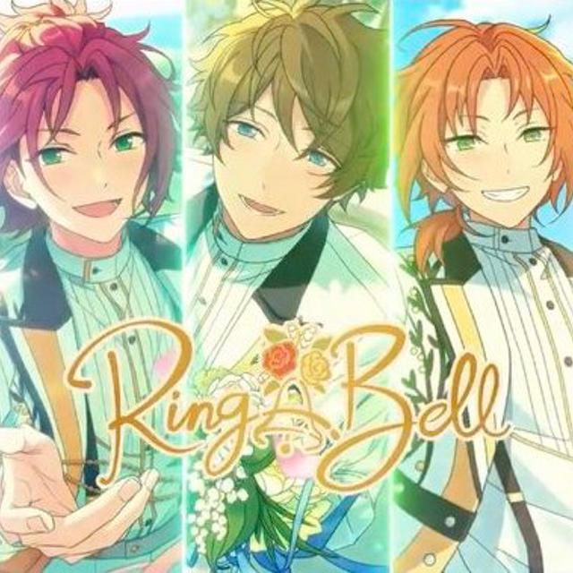 """「あんスタ」シャッフルユニット""""Ring.A.Bell""""新郎風衣装で恋愛ソングを歌唱!"""