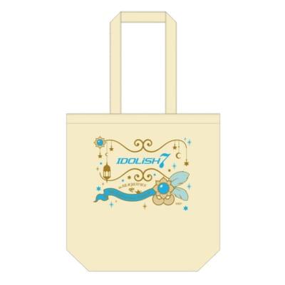 「アイドリッシュセブン in NAMJATOWN ~6th Anniversary Festival~」ミニゲーム「お願い★魔法のランプ」S賞:コットンバッグ