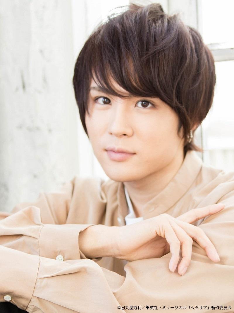 新シリーズ「ヘタミュ」初登場・ロマーノ役は樋口裕太さん&お馴染みキャストが続投!
