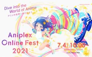 「Aniplex Online Fest 2021」