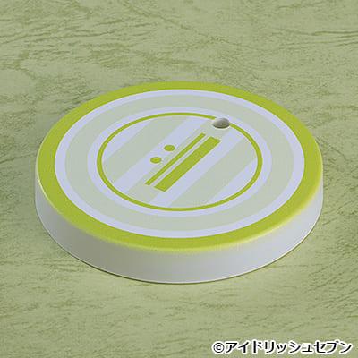 「アイドリッシュセブン」千 ねんどろいど アニメイト購入特典:特製丸台座