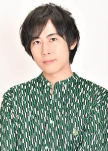 声優・白井悠介さん