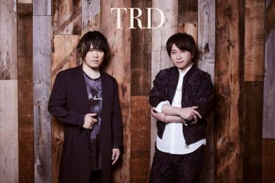 「TRD」近藤孝行さん・小野大輔さん