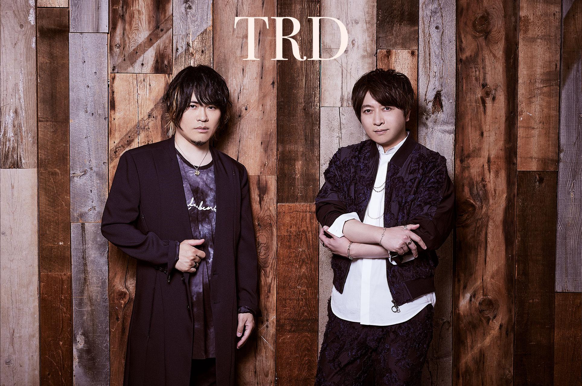 近藤孝行さん&小野大輔さんのオフショット!TRDデビューをお祝い「これから共にまいりましょう…!」