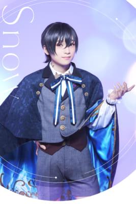 舞台「魔法使いの約束」第2章 スノウ:奥田夢叶さん