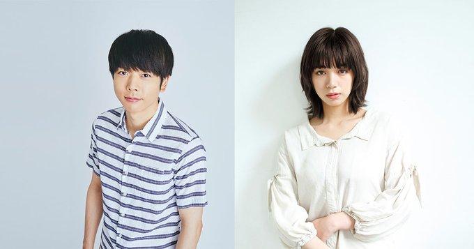 ドラマ「古見さんは、コミュ症です。」増田貴久さん(35歳)が男子高校生役!