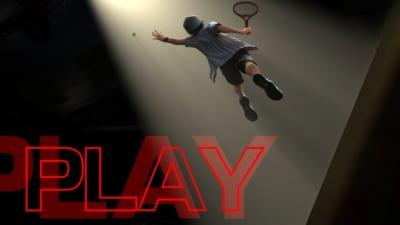「リョーマ! The Prince of Tennis 新生劇場版テニスの王子様」予告映像 テニスプレイシーン