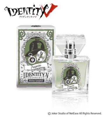 『IdentityV 第五人格』フレグランス第2弾 探鉱者