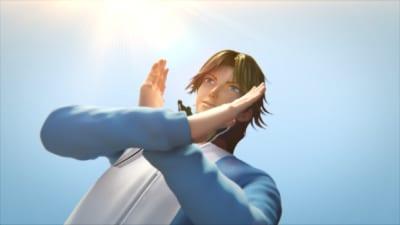 「リョーマ! The Prince of Tennis 新生劇場版テニスの王子様」予告映像 跡部景吾