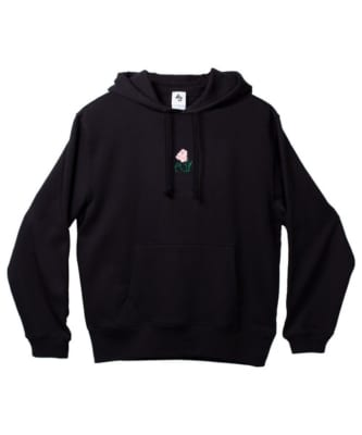 「A3! x ZOZOTOWNコレクション」Flower icon hoodie 春組