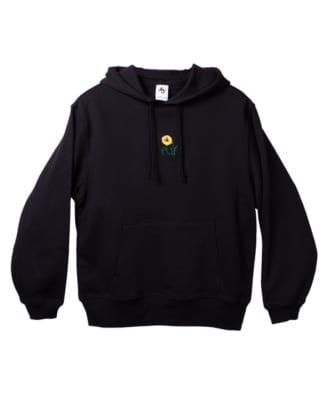 「A3! x ZOZOTOWNコレクション」Flower icon hoodie 夏組