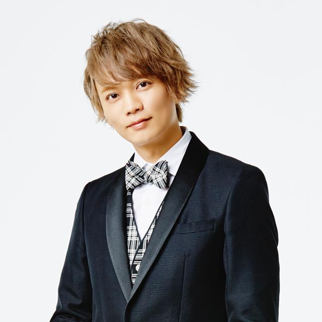 浅沼晋太郎さん2nd 写真集「POPCORN'n POP」耳元でセリフを囁かれる発売イベントも!