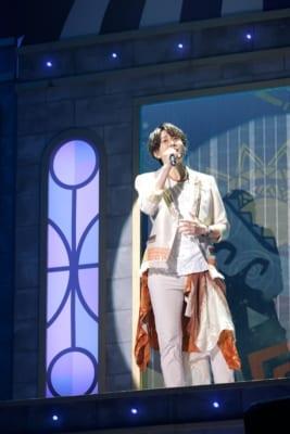 「Disney 声の王子様 Voice Stars Dream Live Streaming 2021 」どこまでも ~How Far I_ll Go~〔モアナと伝説の海〕/太田基裕さん