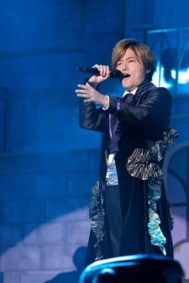 「Disney 声の王子様 Voice Stars Dream Live Streaming 2021 」哀れな人々〔リトル マーメイド〕 森久保祥太郎さん