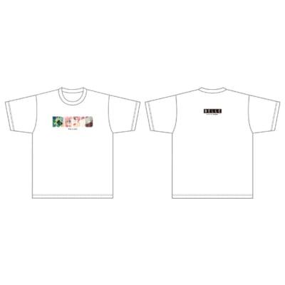 「竜とそばかすの姫×タワーレコード」Tシャツ MUSIC