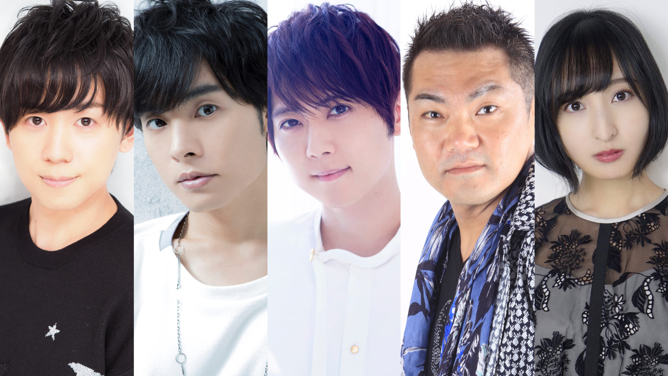 「ZIP!×ヒロアカ」声優ウィークで山下大輝さん、梶裕貴さんらがナレーター!