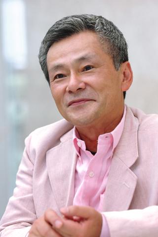 池田秀一さん