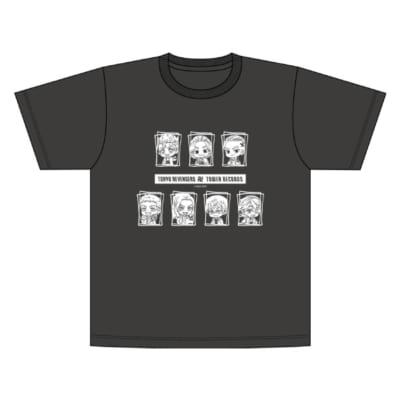 「東京リベンジャーズ×TOWER RECORDS CAFE」Tシャツ