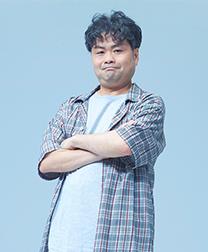 「バクマン。」THE STAGE中井巧朗:村上大樹さん