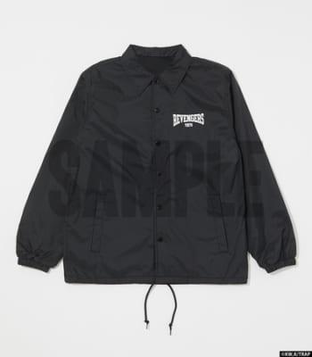 「RG4×東京リベンジャーズ」コーチジャケット