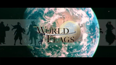 「WORLDFLAGS」