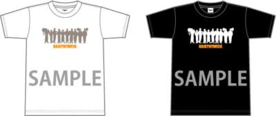 「ハイキュー!!ウィーク」Tシャツ