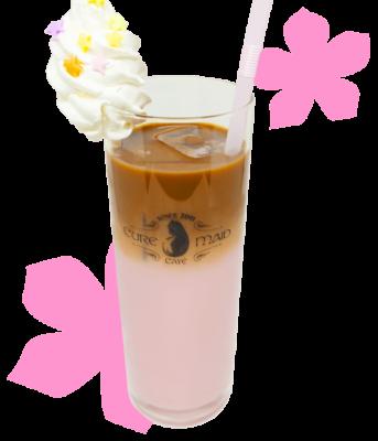 「あの花」カフェ~10thアニバーサリー~あなる