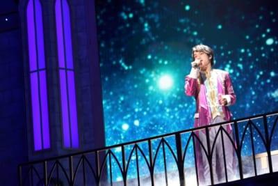 「Disney 声の王子様 Voice Stars Dream Live Streaming 2021 」スピーチレス_心の声〔アラジン(実写版)〕/三浦宏規さん
