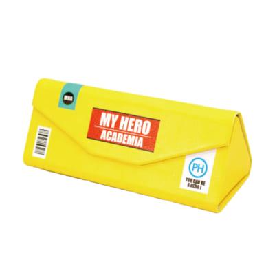 「サンキューマート×僕のヒーローアカデミア」折り畳みメガネケース