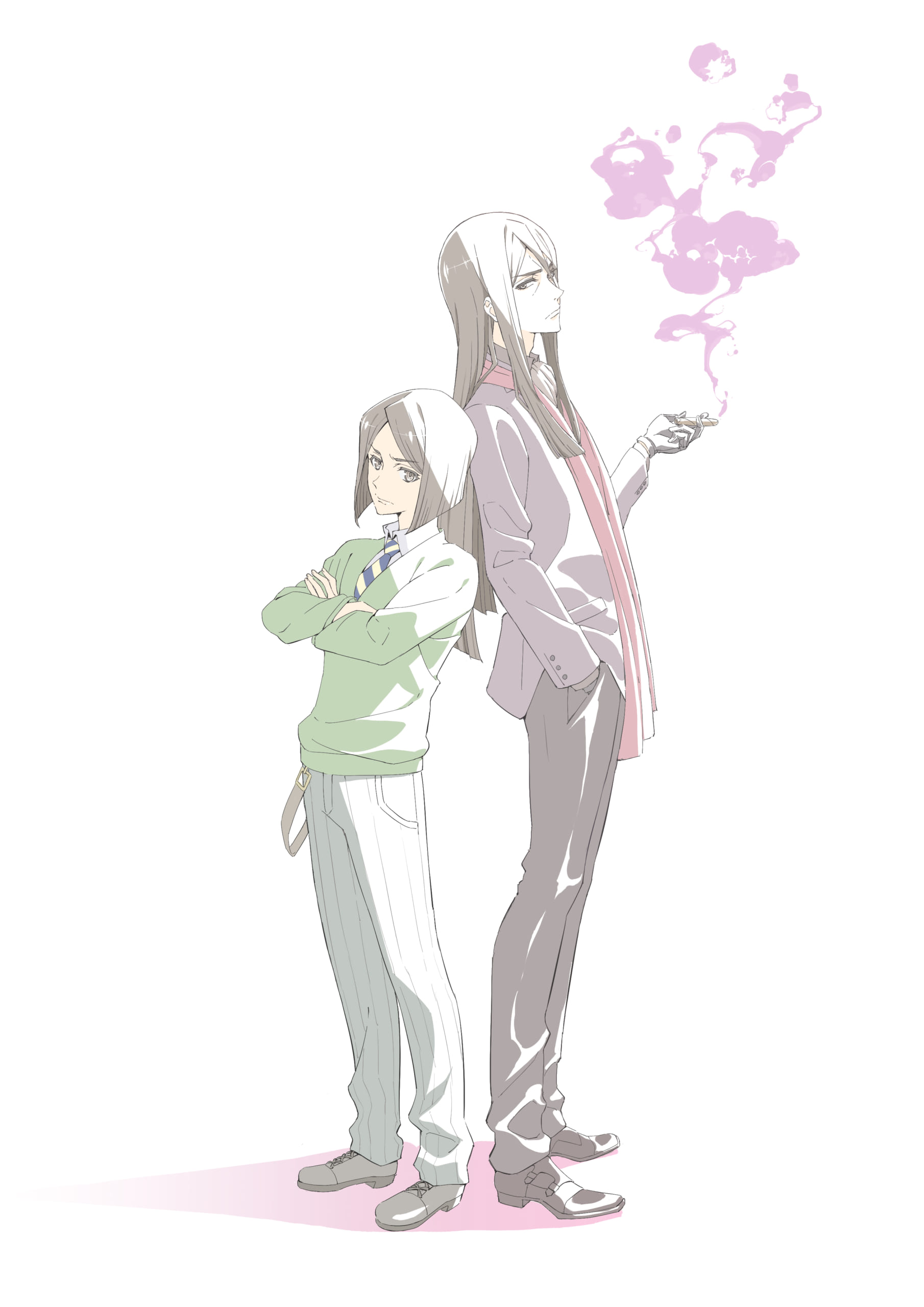 アニメ「ロード・エルメロイⅡ世の事件簿」特別編制作決定!「今から待ち遠しい」「死ぬほど嬉しいです…」