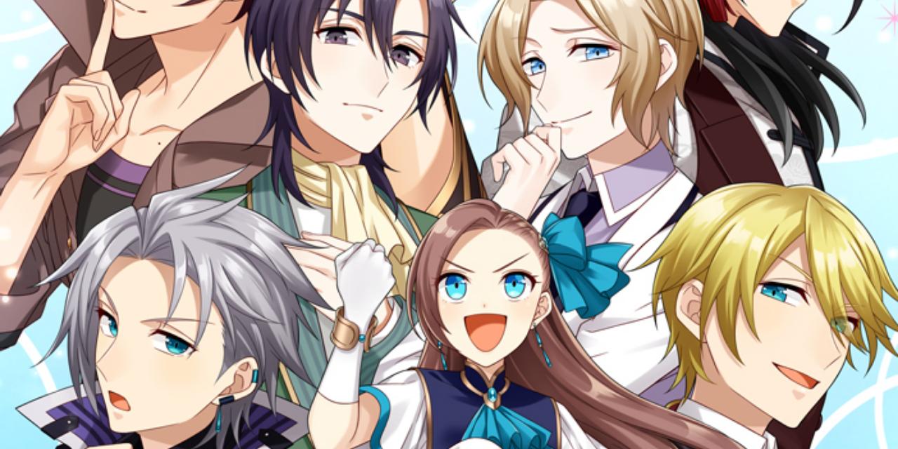 Switch版「はめふら」がオトメイトから乙女ゲームになって登場!OPムービー公開