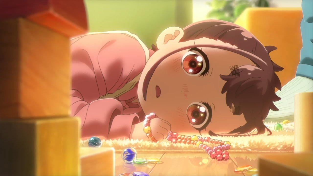 「京アニ」CMが相変わらずのハイクオリティ!夢と希望が詰まった30秒に涙する人続出