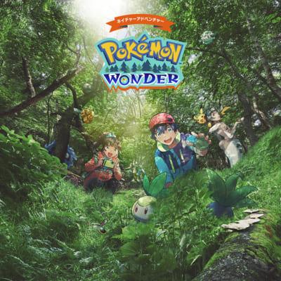 「Pokémon WONDER」
