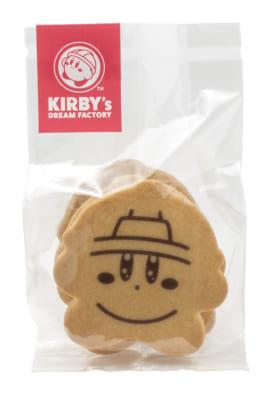 「KIRBY's DREAM FACTORY(カービィのドリームファクトリー) 」クッキーカービィ