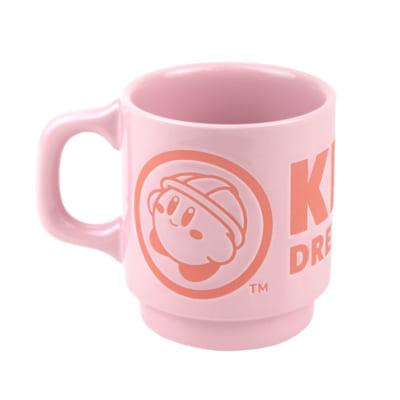 「KIRBY's DREAM FACTORY(カービィのドリームファクトリー) 」マグカップ