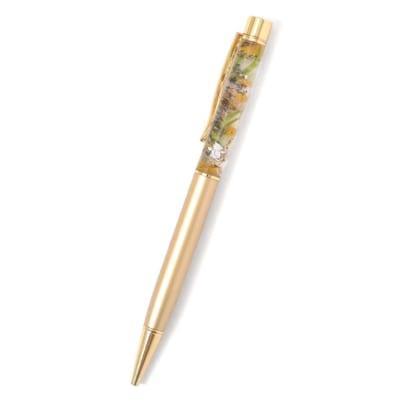 <KVシリーズ>ハーバリウムボールペン