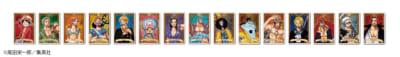 ジャンプショップ「Jヒーロー夏祭り」新商品『ONE PIECE』ステータスカードコレクション