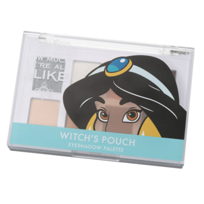 「Witch's Pouch×ディズニー」アイシャドウパレット ジャスミン