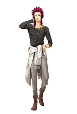 「神々の悪戯 Unite Edition」ディオニュソス:野島裕史さん