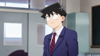 アニメ「古見さんは、コミュ症です。」PVカット:只野くん
