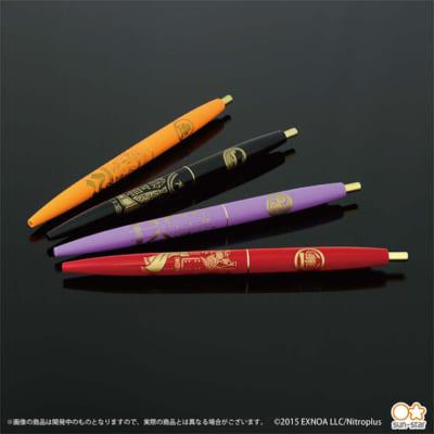 刀剣乱舞-ONLINE- クリックゴールド ボールペン