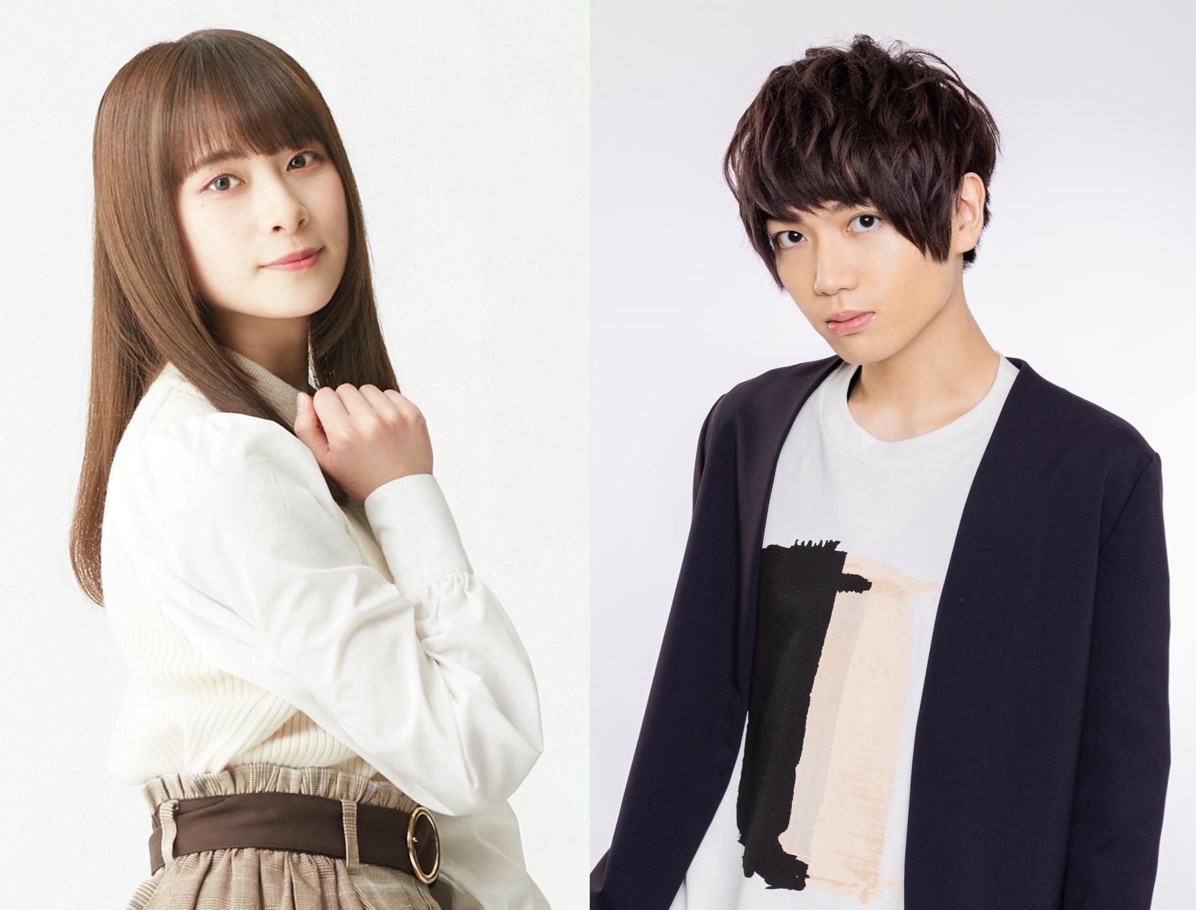 「プラチナエンド」新キャストに前田佳織里さん&千葉翔也さん!コメントも到着