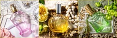 「Perfumer 〜私の調香師〜」香水