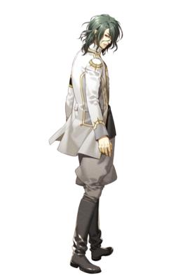 「神々の悪戯 Unite Edition」ハデス:小野大輔さん
