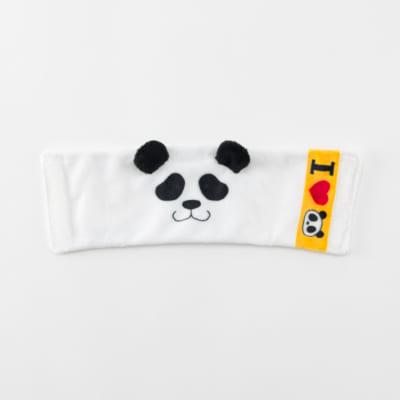 呪術廻戦 カップスリーブ 税込1,100円:パンダ全体図