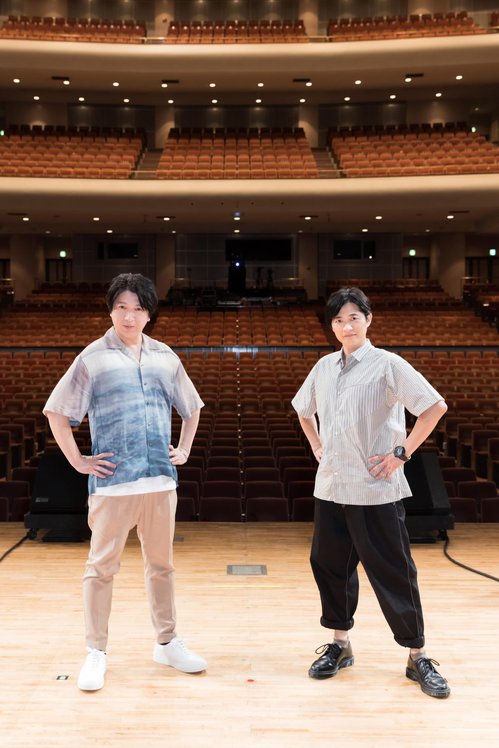 小野大輔さん&下野紘さんが選んだお土産がもらえる?!「小野下野のどこでもクエスト2」イベントレポート到着!