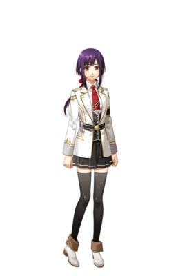 「神々の悪戯 Unite Edition」草薙結衣